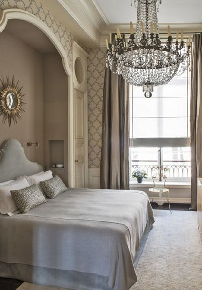 Bedroom by Jean-Louis Deniot bedroom ideas 10 Bedroom Ideas by Jean-Louis Deniot Bedroom Ideas by Jean Louis Deniot 10