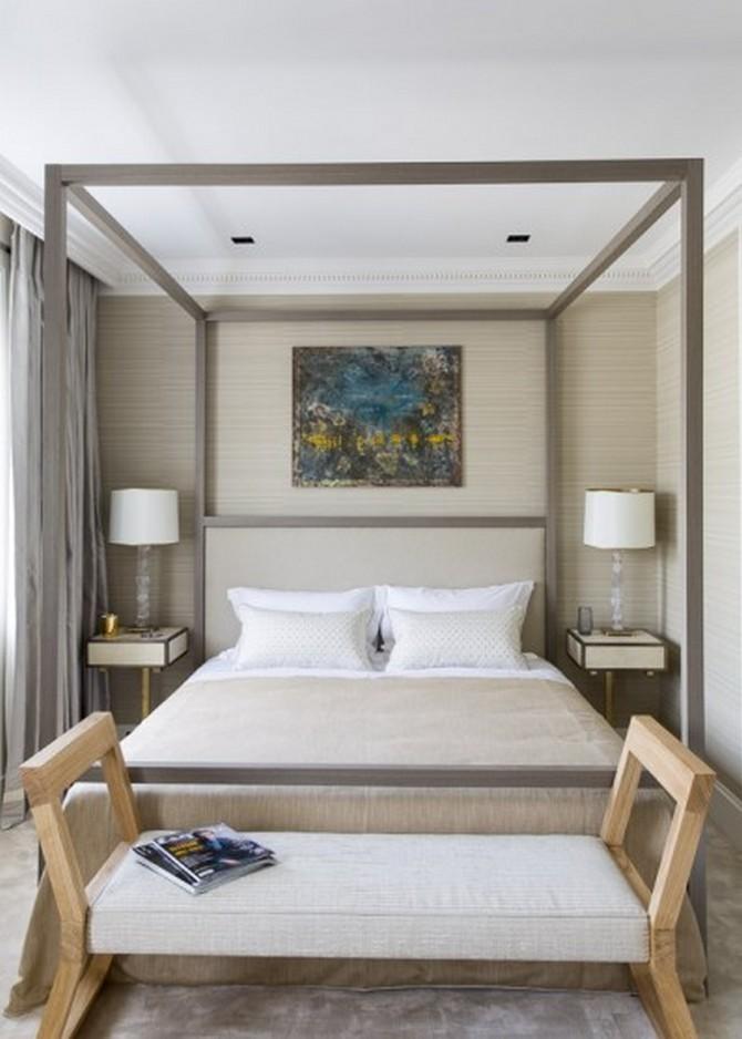 Jean-Louis Deniot bedroom ideas 10 Bedroom Ideas by Jean-Louis Deniot Bedroom Ideas by Jean Louis Deniot 4