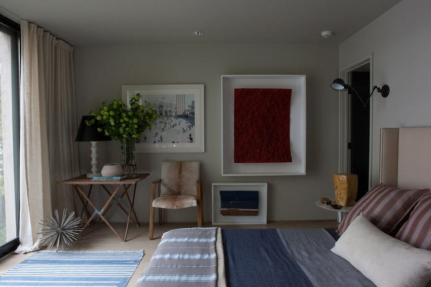 Bedroom by Meyer Davis Architecture and Interiors 4