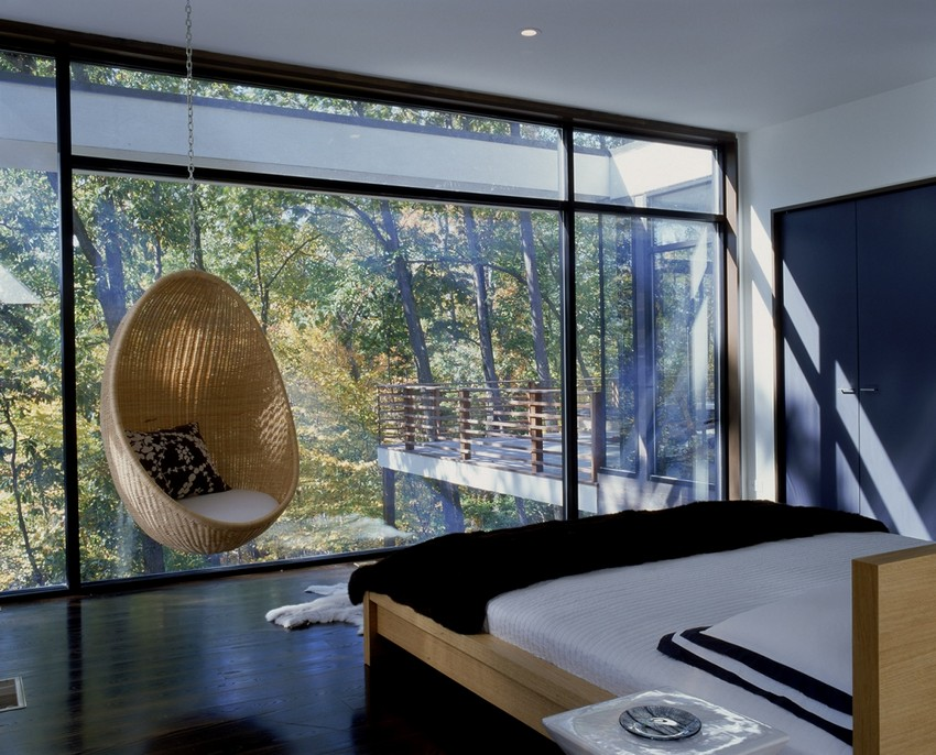Bedroom by Meyer Davis Architecture and Interiors (5)