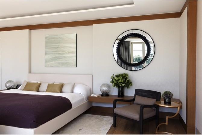 Bedroom Interiors Designed by Martin Brudnizki bedroom interiors Bedroom Interiors Designed by Martin Brudnizki Bedroom Interiors Designed by Martin Brudnizki 2
