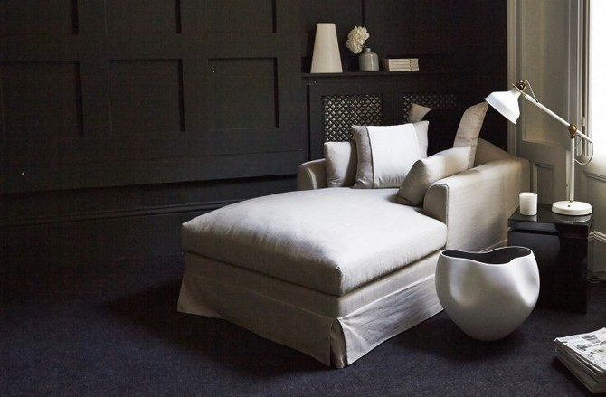 Modern Bedroom Furniture by Kelly Hoppen bedroom furniture Modern Bedroom Furniture by Kelly Hoppen Kelly Hoppen 3