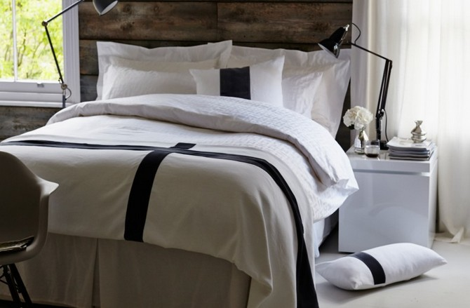 Modern Bedroom Furniture by Kelly Hoppen bedroom furniture Modern Bedroom Furniture by Kelly Hoppen Kelly Hoppen 4