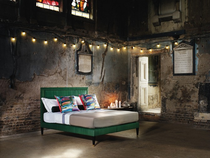 The Elegance of Savoir Beds (2)