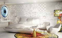 Unique Bedroom Ideas by Marcel Wanders