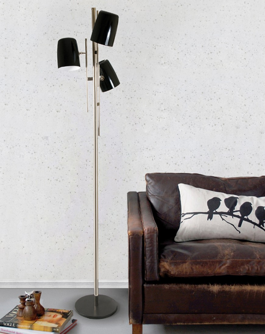 Modern Floor Lamps for an Amazing Bedroom Modern Floor Lamps Modern Floor Lamps for an Amazing Bedroom cole unique floor standing corner vintage lamp 01