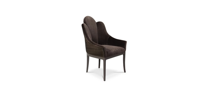 Secrets to Choose the Perfect Bedroom Chair for a Modern Decor bedroom chair Secrets to Choose the Perfect Bedroom Chair for a Modern Decor 5anastasia dining chair 1