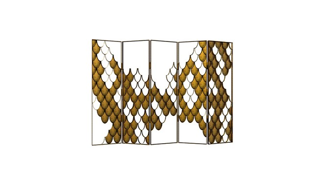 7 Folding Screens for a Dramatic Bedroom Design (6) Bedroom Design 7 Folding Screens for a Dramatic Bedroom Design 7 Folding Screens for a Dramatic Bedroom Design 6