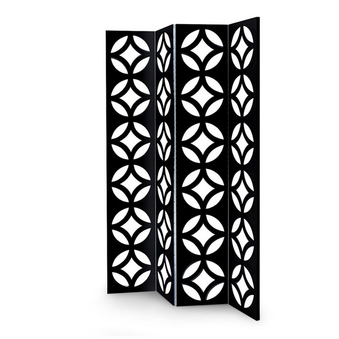 7 Folding Screens for a Dramatic Bedroom Design (7) Bedroom Design 7 Folding Screens for a Dramatic Bedroom Design 7 Folding Screens for a Dramatic Bedroom Design 7