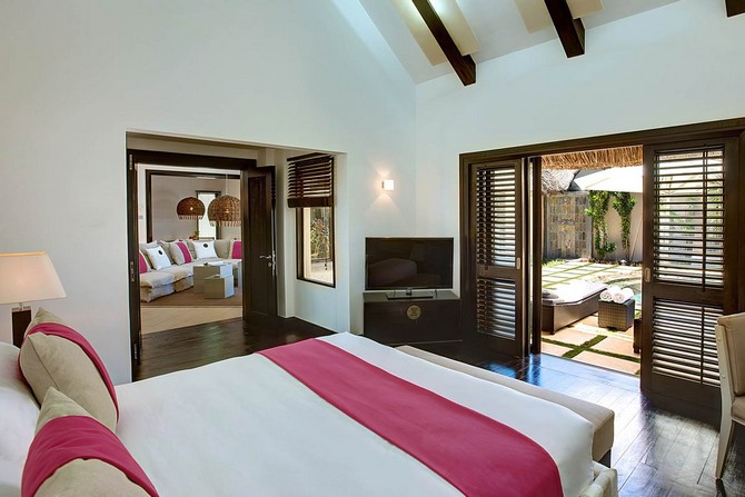 Hotel Lux Belle Mare Mauritius Elegant Bedrooms bedrooms by kelly hoppen Hotel Lux Belle Mare Mauritius Elegant Bedrooms by Kelly Hoppen Bedrooms by Kelly Hoppen 4