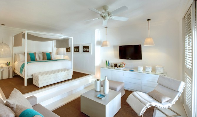 Hotel Lux Belle Mare Mauritius Elegant Bedrooms bedrooms by kelly hoppen Hotel Lux Belle Mare Mauritius Elegant Bedrooms by Kelly Hoppen Bedrooms by Kelly Hoppen 7