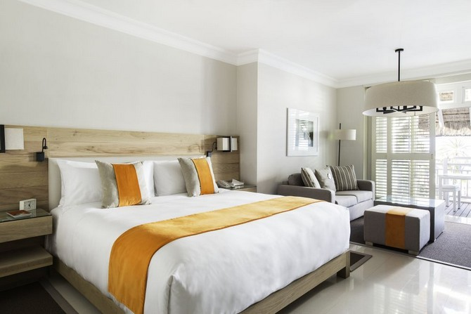 Hotel Lux Belle Mare Mauritius Elegant Bedrooms bedrooms by kelly hoppen Hotel Lux Belle Mare Mauritius Elegant Bedrooms by Kelly Hoppen Bedrooms by Kelly Hoppen 8