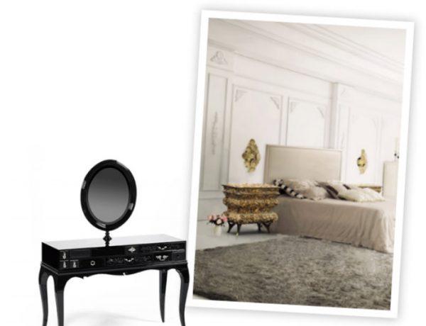 Best Bedroom Ideas by Boca do Lobo