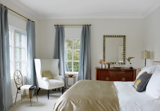 Get a Sophisticated Bedroom Design with Victoria Hagan Interiors (2) bedroom design Get a Sophisticated Bedroom Design with Victoria Hagan Interiors Get a Sophisticated Bedroom Design with Victoria Hagan Interiors 2