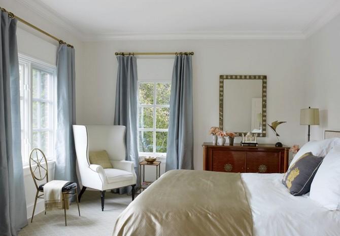 Get a Sophisticated Bedroom Design with Victoria Hagan Interiors (2)
