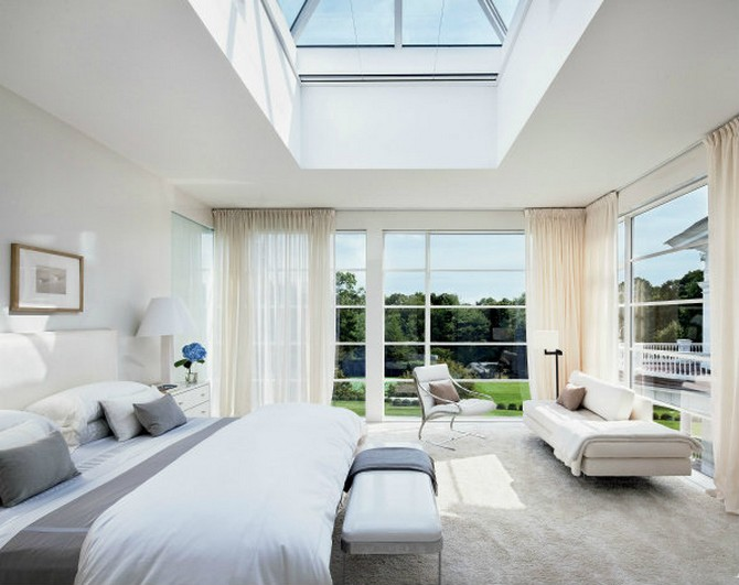 Get a Sophisticated Bedroom Design with Victoria Hagan Interiors ...