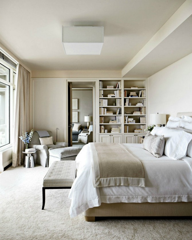 Get A Sophisticated Bedroom Design With Victoria Hagan Interiors 5