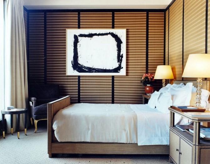 Glamorous Bedroom Decor Ideas by Peter Marino (3) bedroom decor ideas Glamorous Bedroom Decor Ideas by Peter Marino Glamorous Bedroom Decor Ideas by Peter Marino 3