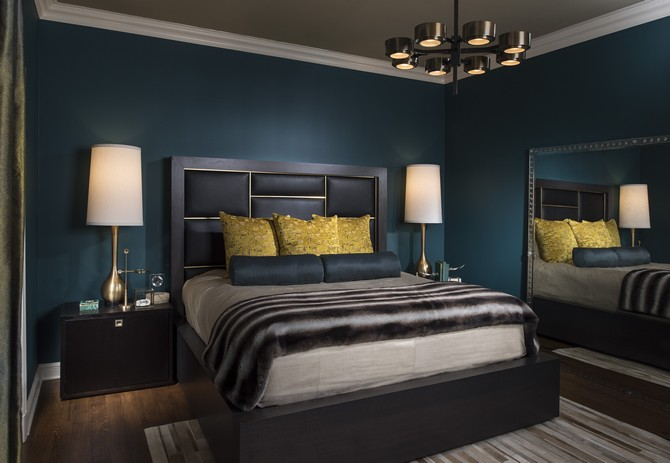 Impressive Classic Modern Bedroom Ideas by Donna Hall with Koket (4) bedroom ideas Impressive Classic Modern Bedroom Ideas by Donna Hall with Koket Impressive Classic Modern Bedroom Ideas by Donna Hall with Koket 4