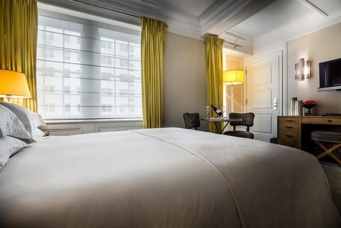 Jacques Grange Designed The Mark Hotel Luxury Bedrooms (2) Jacques Grange Jacques Grange Designed The Mark Hotel Luxury Bedrooms Jacques Grange Designed The Mark Hotel Luxury Bedrooms 2