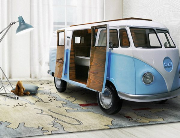 Kids Bedroom Ideas Cool Inspirations for Boy Bedrooms