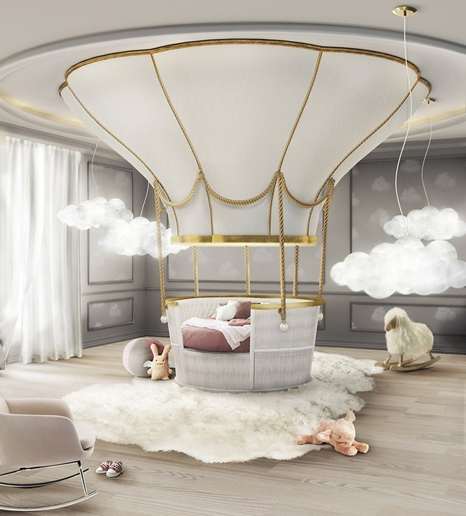 Kids Bedroom Ideas: Get Inspired by Most Adorable Little ...