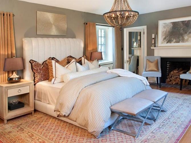 Luxury Lighting Ideas For Your Bedroom Design Bedroom Ideas