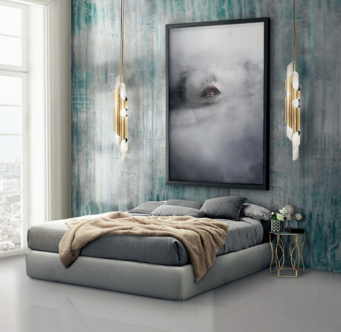 Luxury lighthing Ideas for your Bedroom Design (3) bedroom design Luxury Lighting Ideas for your Bedroom Design Luxury lighthing Ideas for your Bedroom Design 3