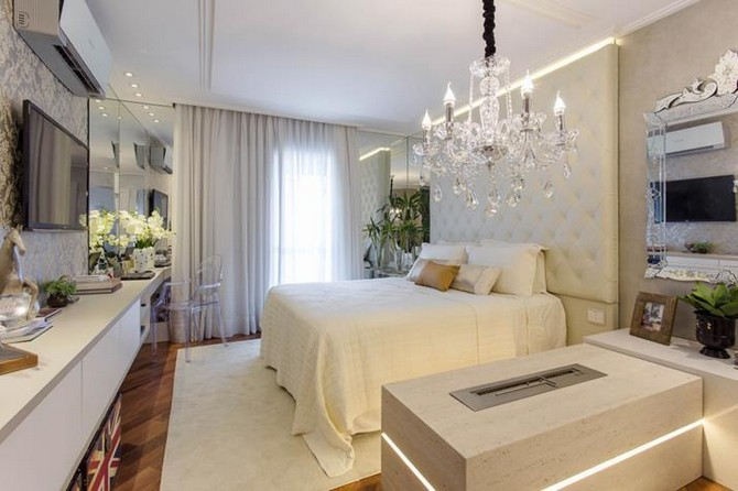Luxury lighthing Ideas for your Bedroom Design (3) bedroom design Luxury Lighting Ideas for your Bedroom Design Luxury lighthing Ideas for your Bedroom Design 4