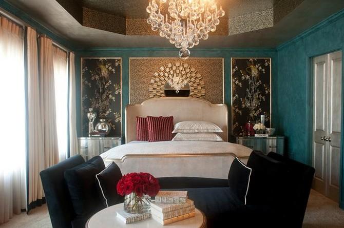 Luxury lighthing Ideas  bedroom design Luxury Lighting Ideas for your Bedroom Design Luxury lighthing Ideas for your Bedroom Design 5