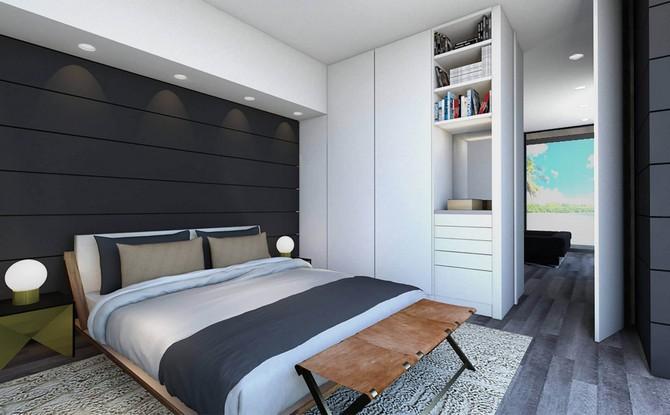 Marmol Radziner incredible Bedroom Interiors (5) Bedroom Interiors Marmol Radziner incredible Bedroom Interiors Marmol Radziner incredible Bedroom Interiors 5