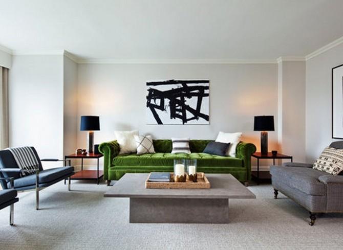 Nate Berkus Suite at Loews Regency New York – Bedroom Ideas