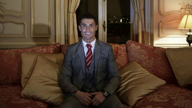 What to Expect from Cristiano Ronaldo Hotel cr7 hotel What to Expect from the Suites at Brand New CR7 Hotel What to Expect from the Suites at Brand New CR7 Hotel 13