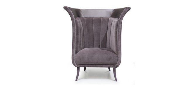 Secrets to Choose the Perfect Bedroom Chair for a Modern Decor bedroom chair Secrets to Choose the Perfect Bedroom Chair for a Modern Decor tulip chair 1