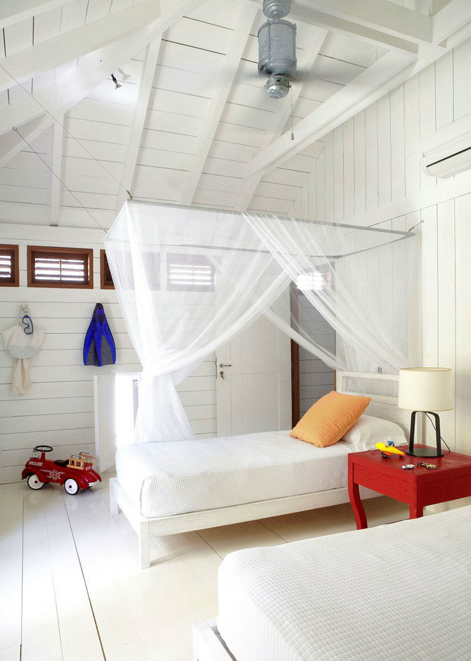 Amazing Bedrooms christian liaigre st. barts home amazing bedrooms – bedroom ideas