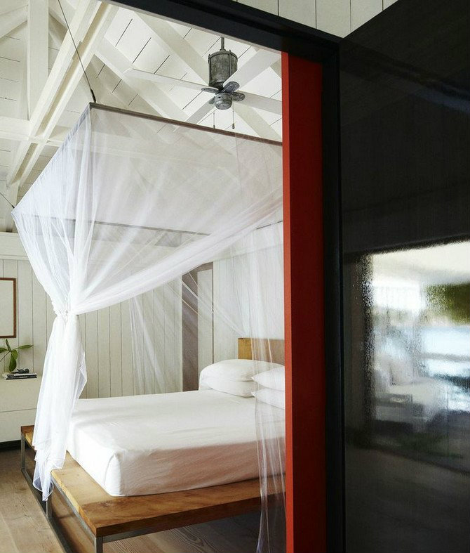 2 Christian Liaigre St. Barts Home Amazing Bedrooms (5)