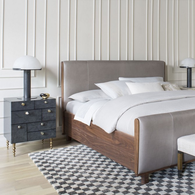 Choose Your Bed with Kelly Wearstler (4) kelly wearstler Choose Your Bed with Kelly Wearstler Choose Your Bed with Kelly Wearstler 4