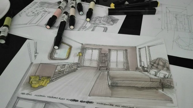 Inspiration of the day Bedroom Furniture Sketches by Boca do Lobo (1) bedroom furniture Inspiration of the day: Bedroom Furniture Sketches by Boca do Lobo Inspiration of the day Bedroom Furniture Sketches by Boca do Lobo 1