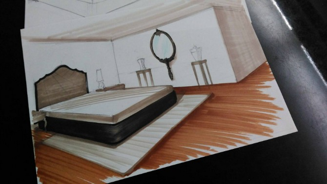 Inspiration of the day Bedroom Furniture Sketches by Boca do Lobo (3) bedroom furniture Inspiration of the day: Bedroom Furniture Sketches by Boca do Lobo Inspiration of the day Bedroom Furniture Sketches by Boca do Lobo 3