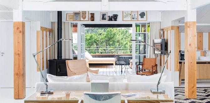 Philippe Starck designs Hôtel Ha(a)ïtza, a Wonder of France (3)