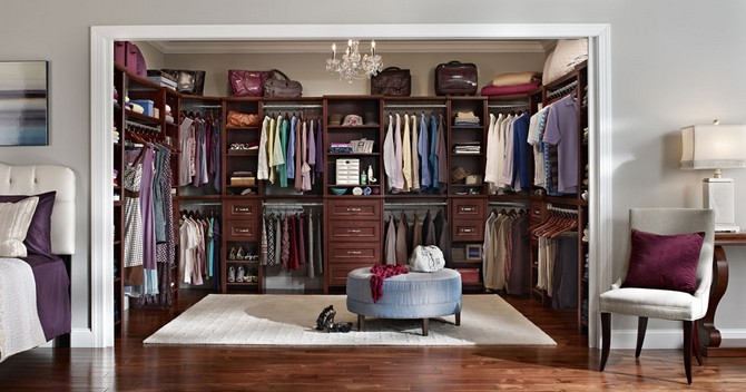 Bedroom Ideas: How to Organize Your Bedroom Closet bedroom closet Bedroom Ideas: How to Organize Your Bedroom Closet 1 6