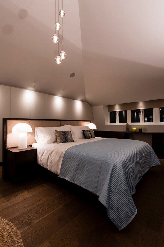 1 bedroom ideas Bedroom Ideas: How to Choose Lighting for your Bedroom 1