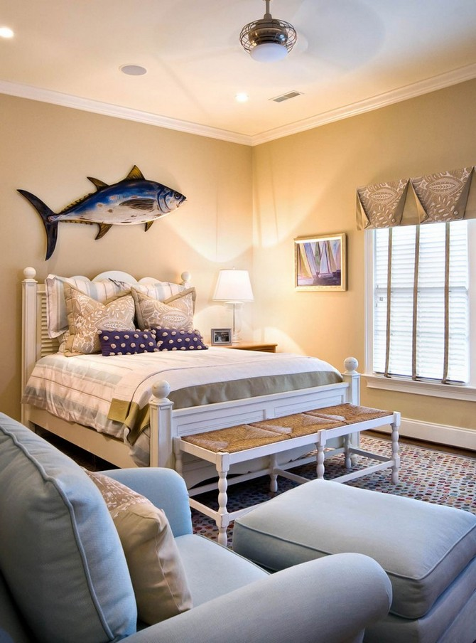 Bedroom Ideas: The Best Guest Rooms for your Home guest rooms Bedroom Ideas: The Best Guest Rooms for your Home 2 1