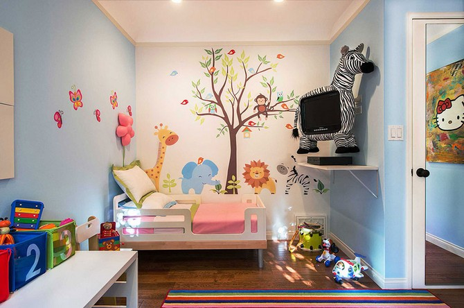 Bedroom Furniture: The Right Furniture For Kids Room kids room Bedroom Furniture: The Right Furniture For Kids Room 2 2