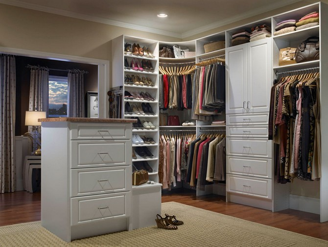 Bedroom Ideas: How to Organize Your Bedroom Closet bedroom closet Bedroom Ideas: How to Organize Your Bedroom Closet 2 4