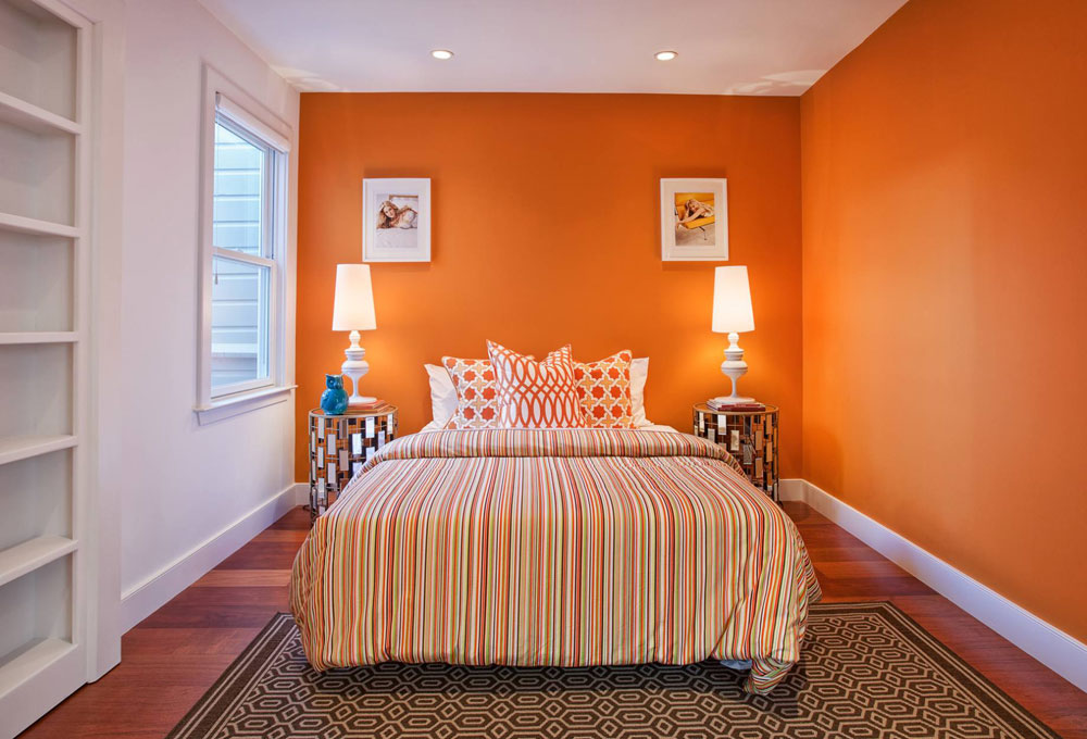 Bedroom Ideas: Fall Colors for Bedrooms Bedroom Ideas Bedroom Ideas: Fall Colors for Bedrooms 2 6