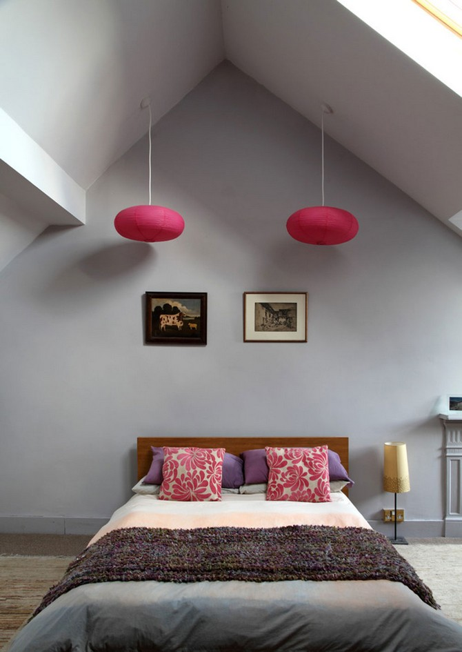 2 bedroom ideas Bedroom Ideas: How to Choose Lighting for your Bedroom 2