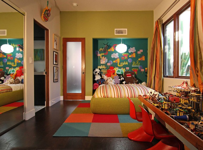 Bedroom Furniture: The Right Furniture For Kids Room kids room Bedroom Furniture: The Right Furniture For Kids Room 3 2