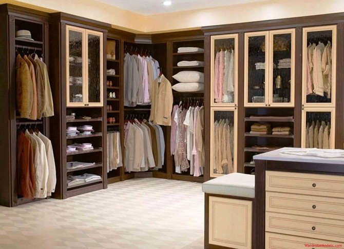 Bedroom Ideas: How to Organize Your Bedroom Closet bedroom closet Bedroom Ideas: How to Organize Your Bedroom Closet 3 4