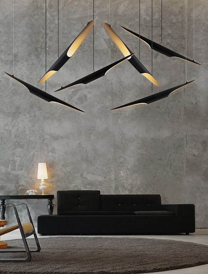 Bedroom Acessories: Lighting Brands to visit at 100% Design Bedroom Acessories Bedroom Acessories: Lighting Brands to visit at 100% Design 3 coltrane suspension lamp